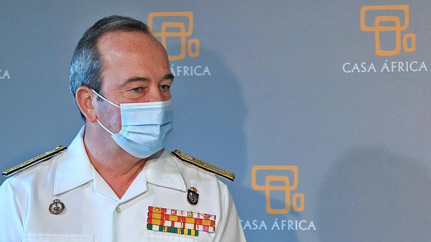 La pandemia incrementa un 24% la piratería en el Golfo de Guinea