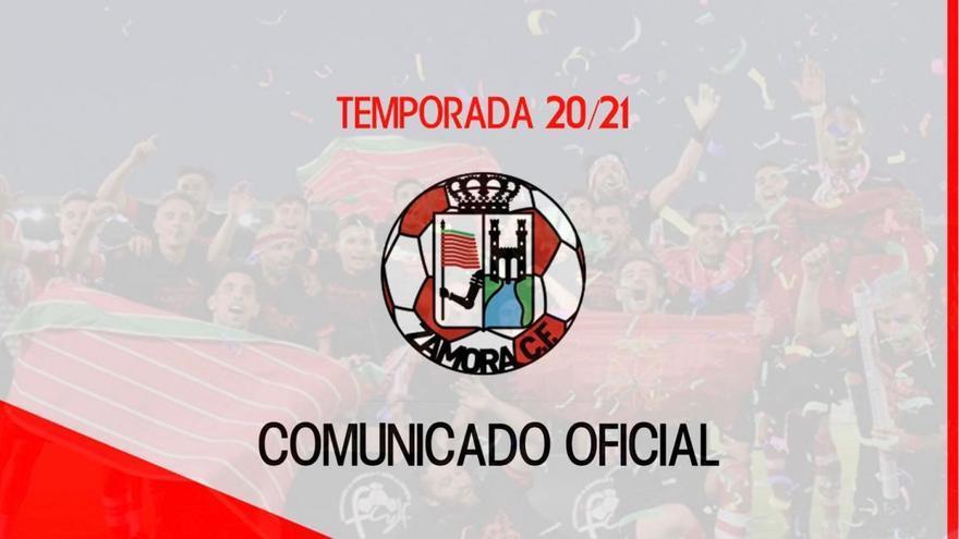 """El Zamora CF lucha por una Segunda """"B"""" más limpia y justa"""