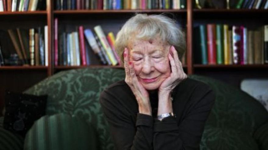 Decálogo Szymborska