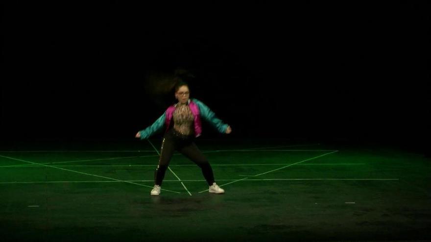Talentitos 2019: Marina Garrido