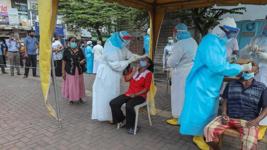 La pandemia alcanza los 75 millones de contagios en el mundo