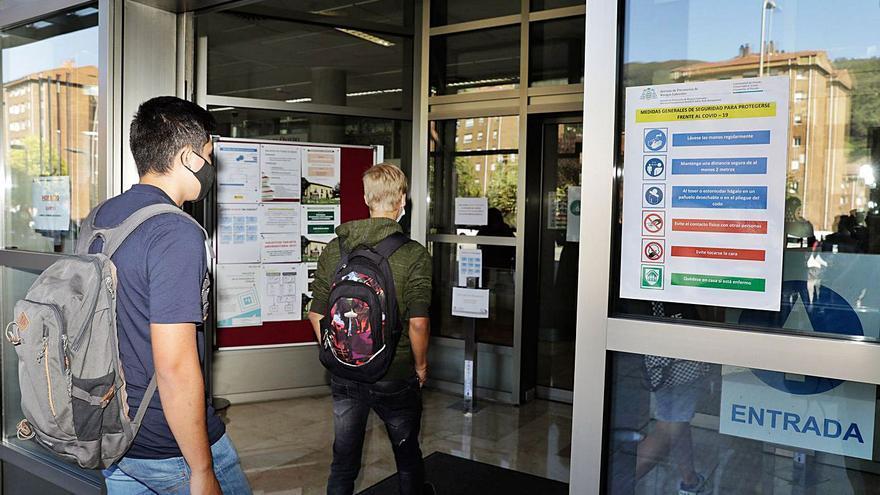 El doctorado en Recursos Naturales atrae a más de un 30% de alumnos extranjeros