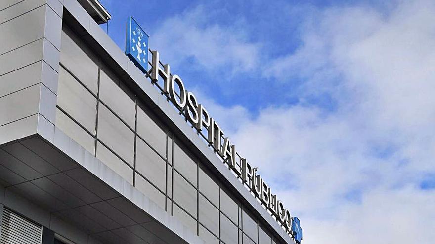 Luz verde al contrato para diseñar el nuevo hospital tras el rechazo a los dos recursos