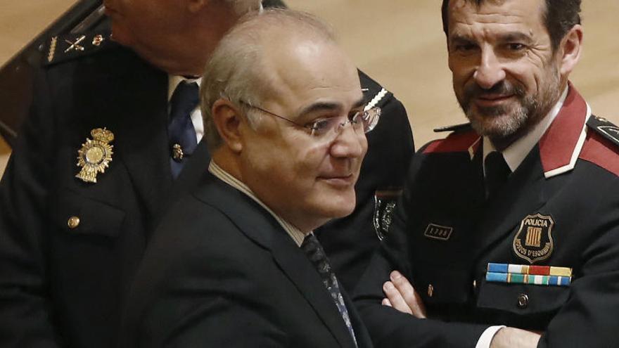 El jutge Llarena té arrels republicanes a Lleida