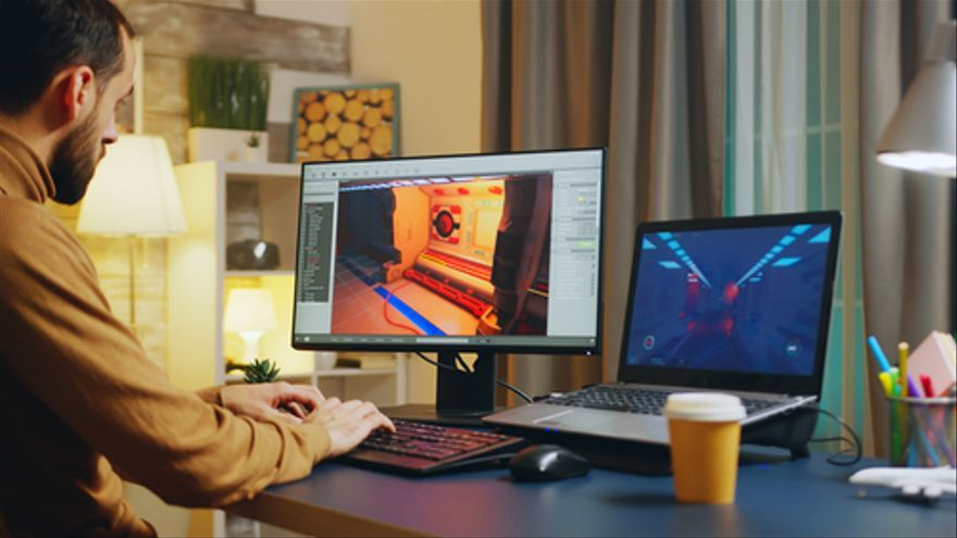 Coordina una Escuela de Videojuegos y haz de tu pasión tu trabajo