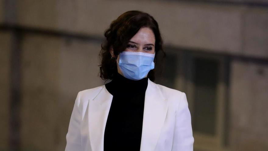 El hospital de pandemias abrirá a inicios de diciembre