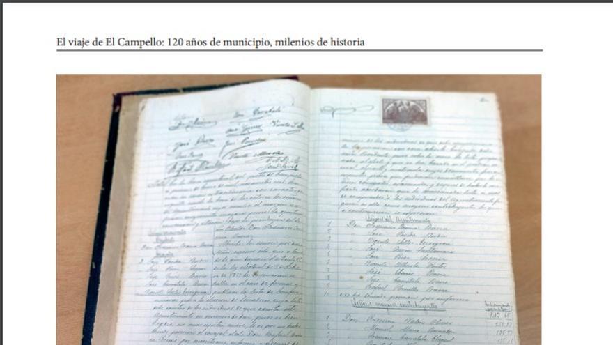 INFORMACIÓN entrega gratis 500 ejemplares de la obra de Gerardo Muñoz