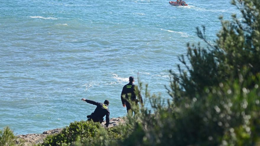 Dos hermanas alemanas de 23 y 25 años fallecen tras ahogarse en Cala Mandia, en Manacor