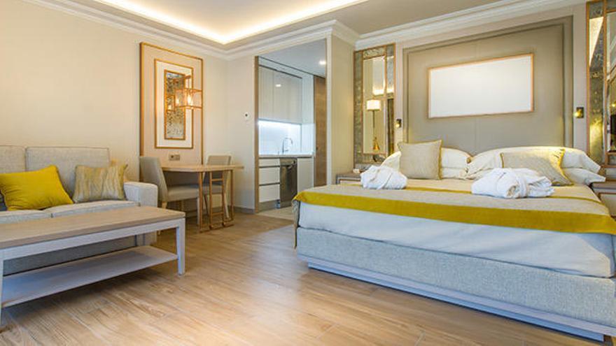 El primer hotel de La Nucía se abrirá el 1 de octubre: 5 estrellas de alto standing
