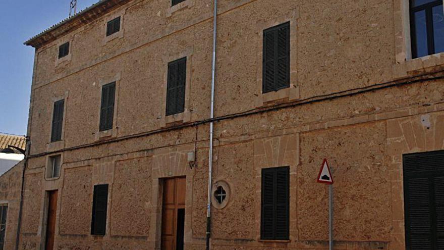 El ayuntamiento de Marratxí compra Ca ses Monges de Pòrtol por 654.000 euros