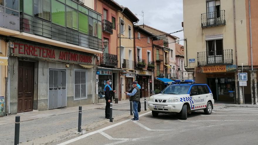 Toro reforzará la plantilla de la Policía Local con tres nuevos agentes
