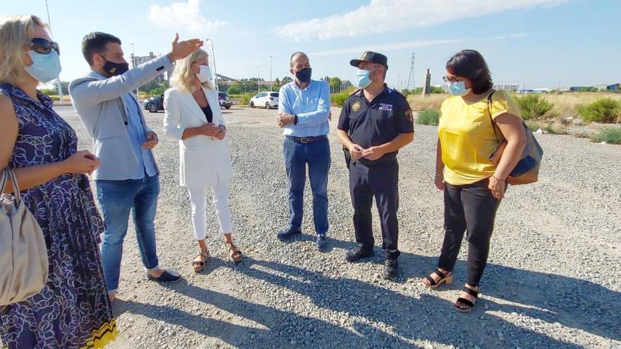 La Ciudad de la Justicia de Sagunt costará más de 13 millones de euros