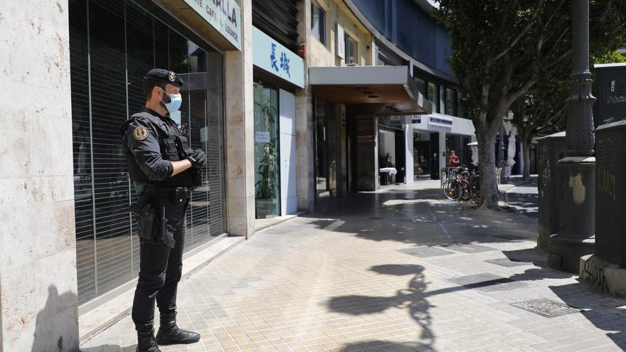 Siguen los registros en Valencia tras el supuesto cobro de comisiones irregulares