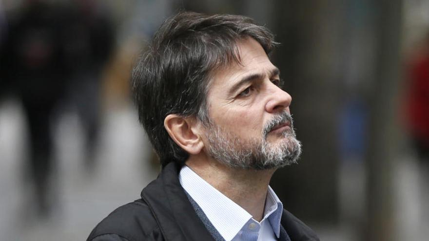 La Audiencia de Barcelona avala el régimen abierto para Oriol Pujol