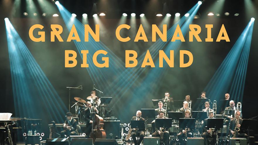Gran Canaria Big Band-Arreglos de Autor VIII: Ellas Crean