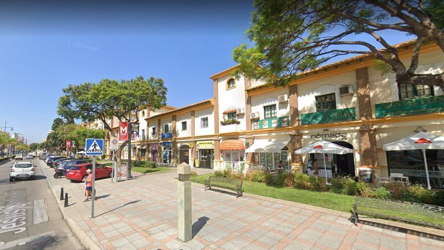 Fuengirola impulsa una nueva edición de su feria de Outlet del 4 al 6 de noviembre