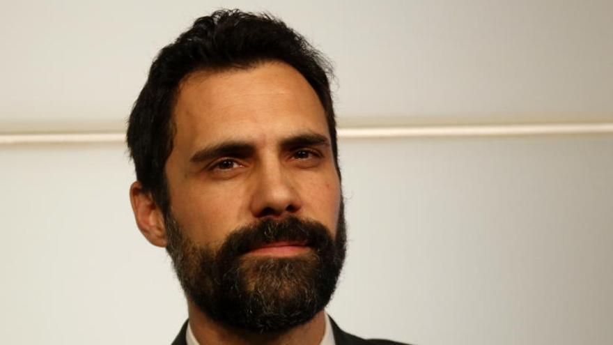 Torrent envia una carta a líders mundials demanant iniciatives per resoldre el conflicte de Catalunya