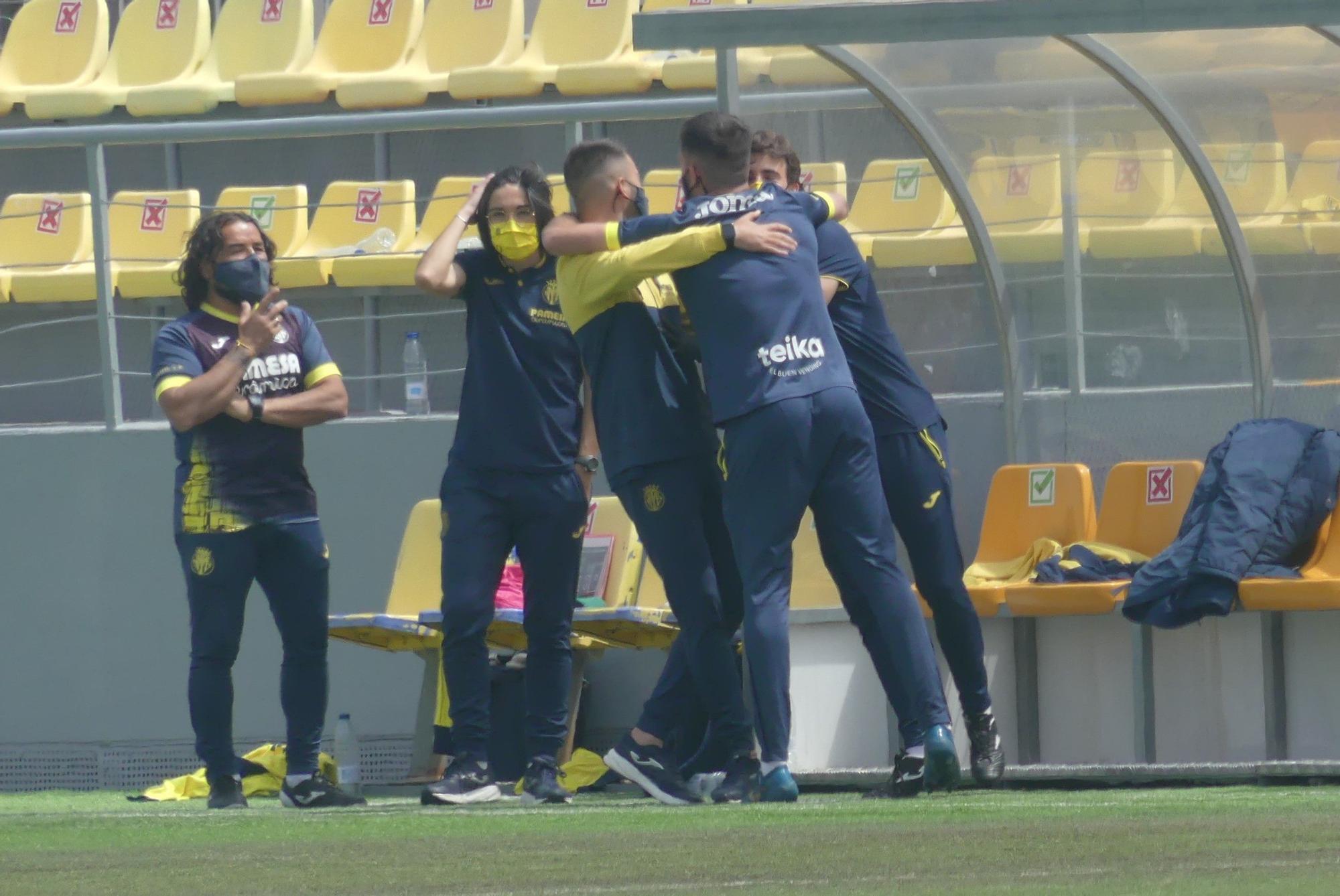 Villarreal Femenino vs Caceres (5).JPG