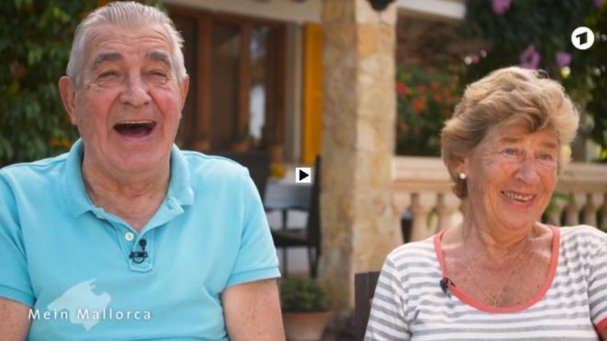 Verdienstkreuz der Bundesrepublik für Mallorca-Resident Günter Stalter