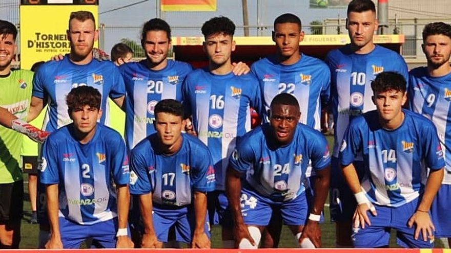 El Figueres prepara el 10è any a Tercera amb un equip amb cares noves