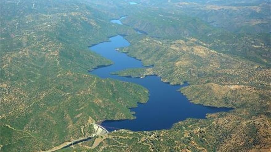 Los mejores pantanos de Córdoba para refrescarte este verano