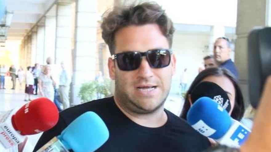 El Prenda, de La Manada: «M'ha durat menys el club de fans que Iglesias en un barri obrer»