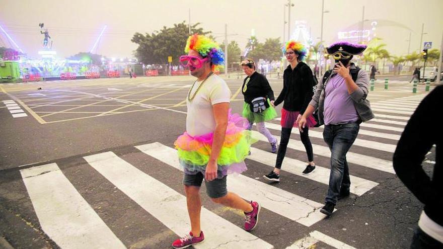 Serra defiende que el Carnaval de Santa Cruz fue un evento supercontagiador