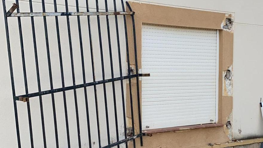 El PP urge la mesa de seguridad para abordar el aumento de robos en las pedanías de Elche