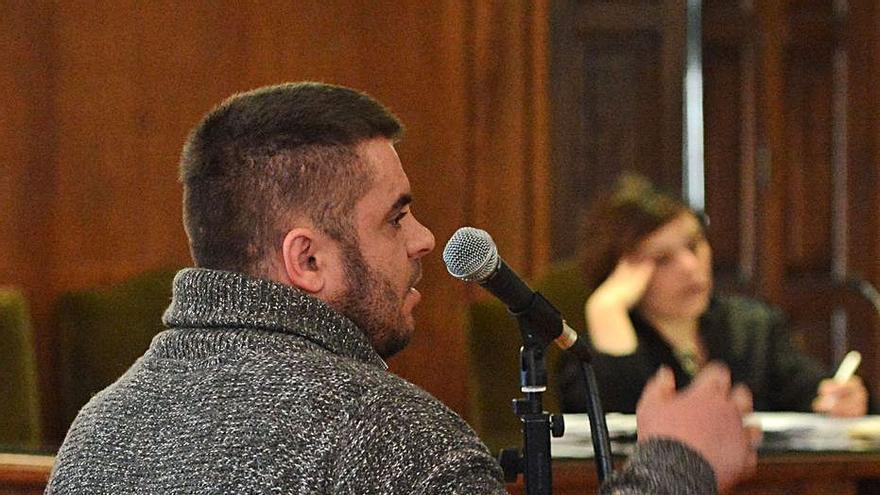 Detienen en Alemania a un fugado gallego condenado por violar a una asturiana en Tuy