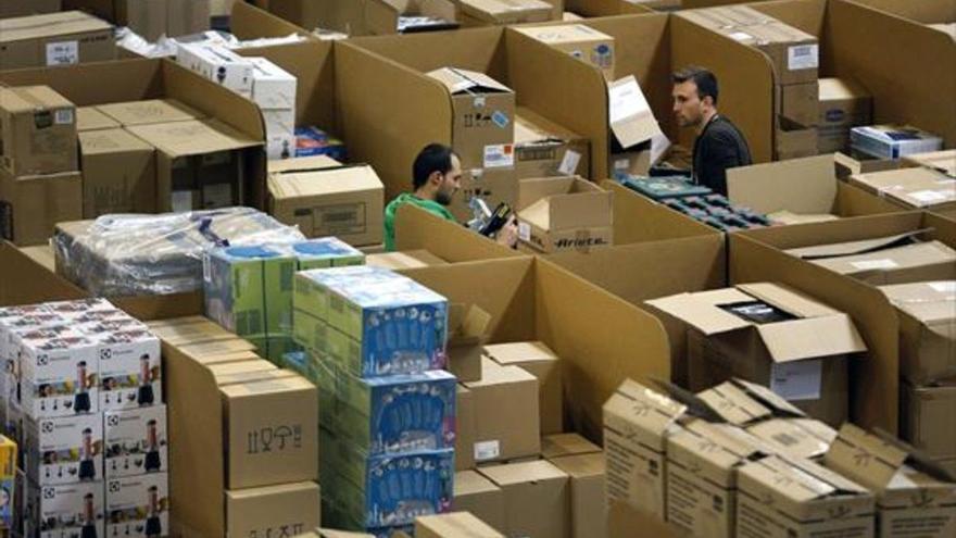 """Amazon quiere mejorar la relación con sus trabajadores y ser """"el lugar más seguro para trabajar"""""""