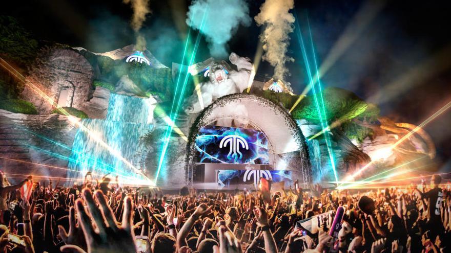 El Medusa vende 100.000 entradas en menos de un día