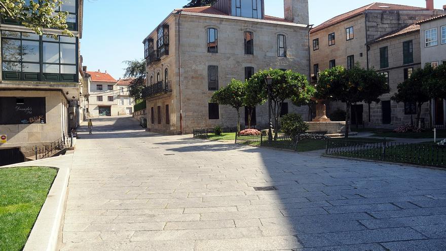 Las Áreas de Rehabilitación del casco viejo y Estribela suman 455 mejoras realizadas en viviendas y edificios