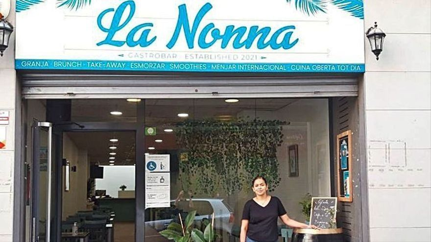 Gastrobar La Nonna, nou restaurant amb esmorzars de forquilla a Figueres