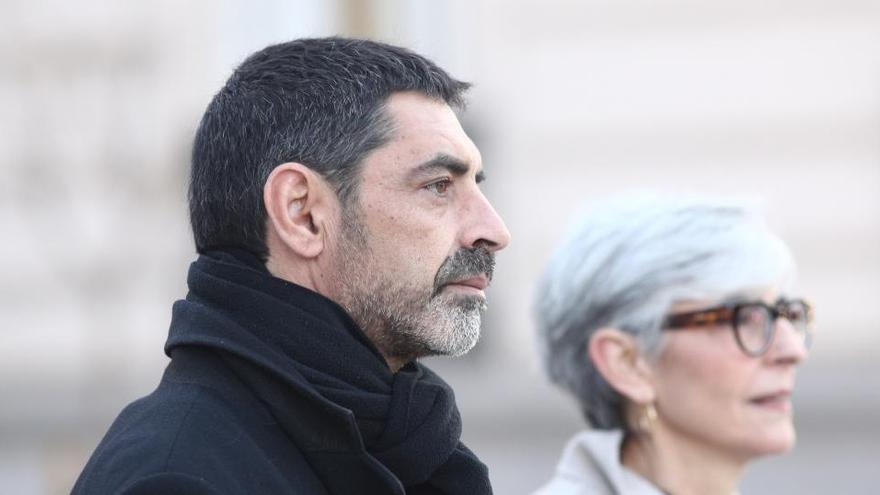 La fiscalía rechaza a recurrir la absolución de Trapero