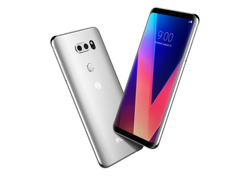 Características del nuevo LG V3