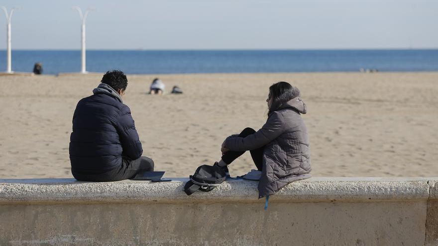 El tiempo en Valencia: sin lluvia para despedir noviembre