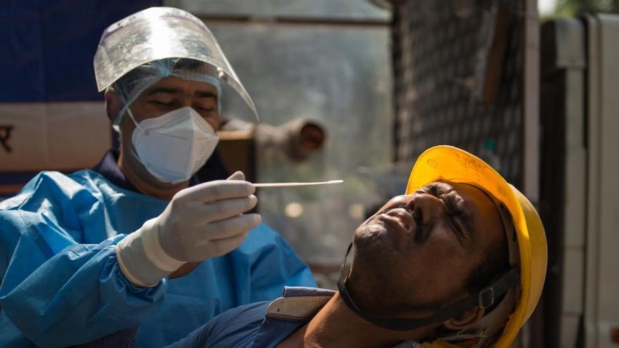 La pandemia supera los 40 millones de casos mundiales