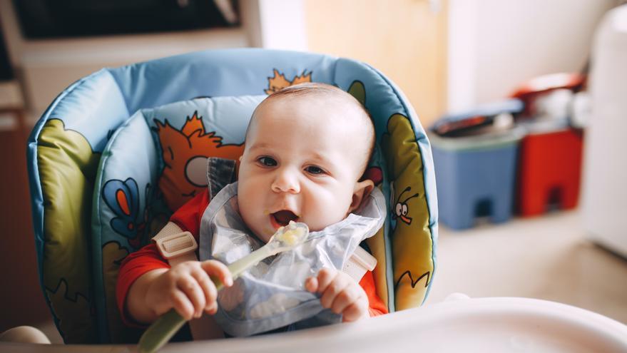 Intolerancia alimentaria en niños, ¿cómo identificarla?