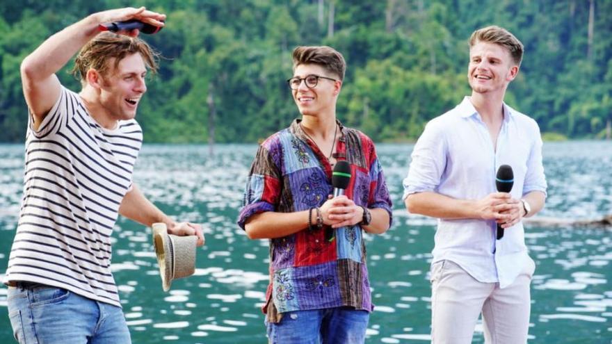 Nick Ferretti: Palmas Straßenmusiker triumphiert bei DSDS