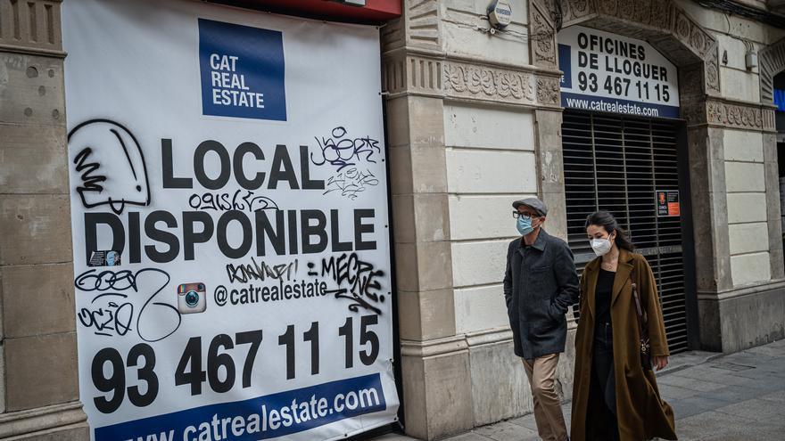 La crisis económica sigue siendo el principal problema para los españoles
