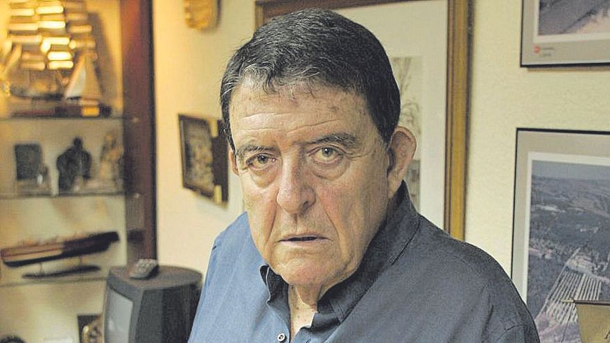 Francisco Ruano, un farmacéutico rotundo, transparente y entrañable