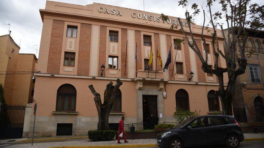 Calatayud renovará todos sus contenedores con el nuevo contrato de limpieza