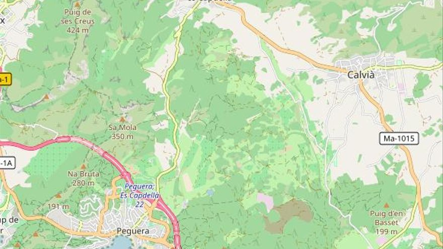 52-jähriger Wanderer stürzt auf Mallorca in den Tod
