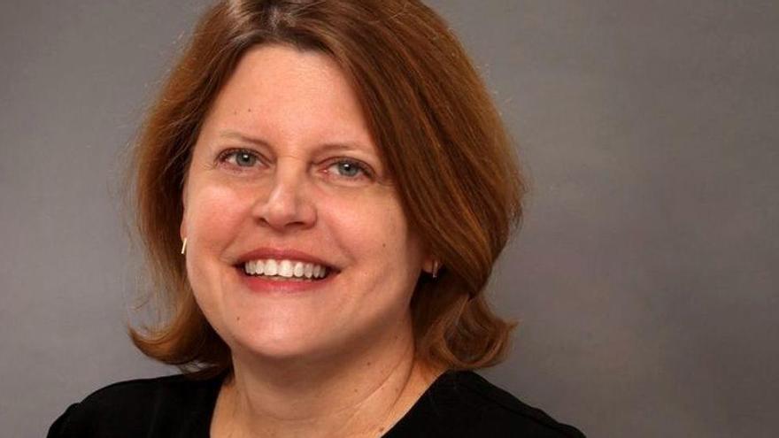 La periodista Sally Buzbee, primera dona a dirigir «The Washington Post»