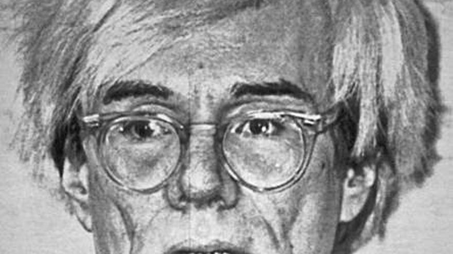 Warhol torna a pintar a Santanyí