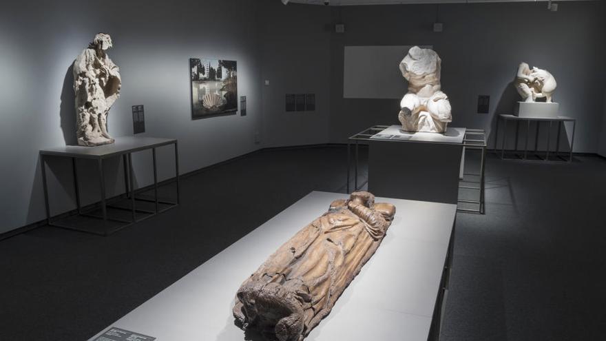 """""""Non finito. El arte de lo inacabado"""" im CaixaForum Palma"""