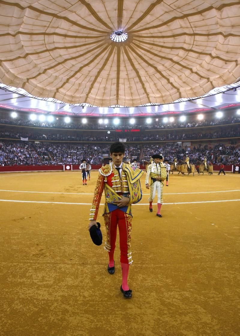 La séptima de Feria