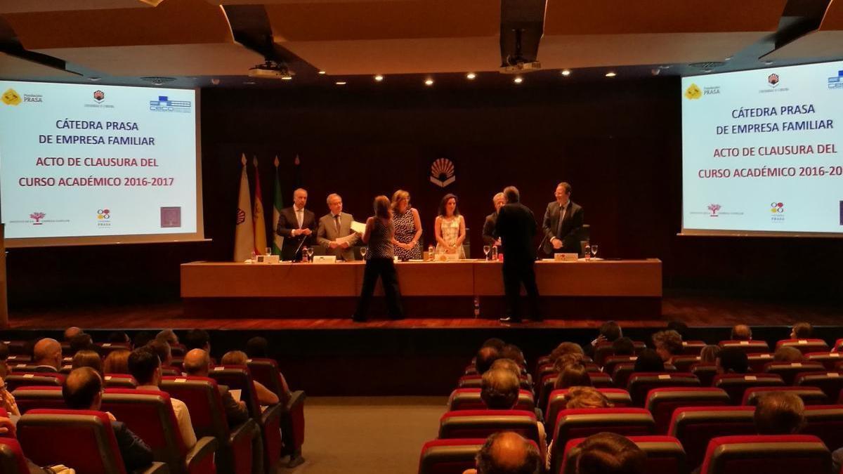 La Cátedra Prasa abre el plazo para su curso anual