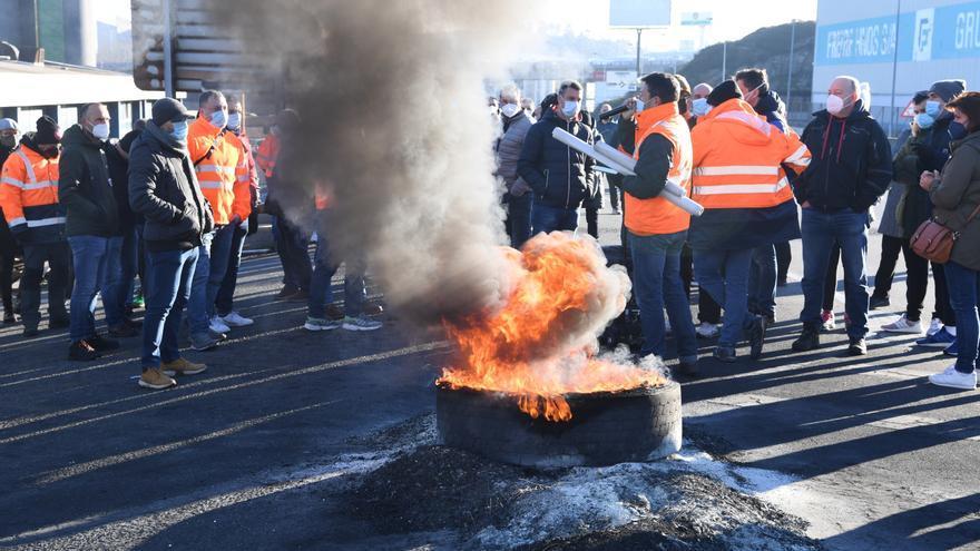 Comité de Alu Ibérica pide una intervención temporal hasta el fallo judicial