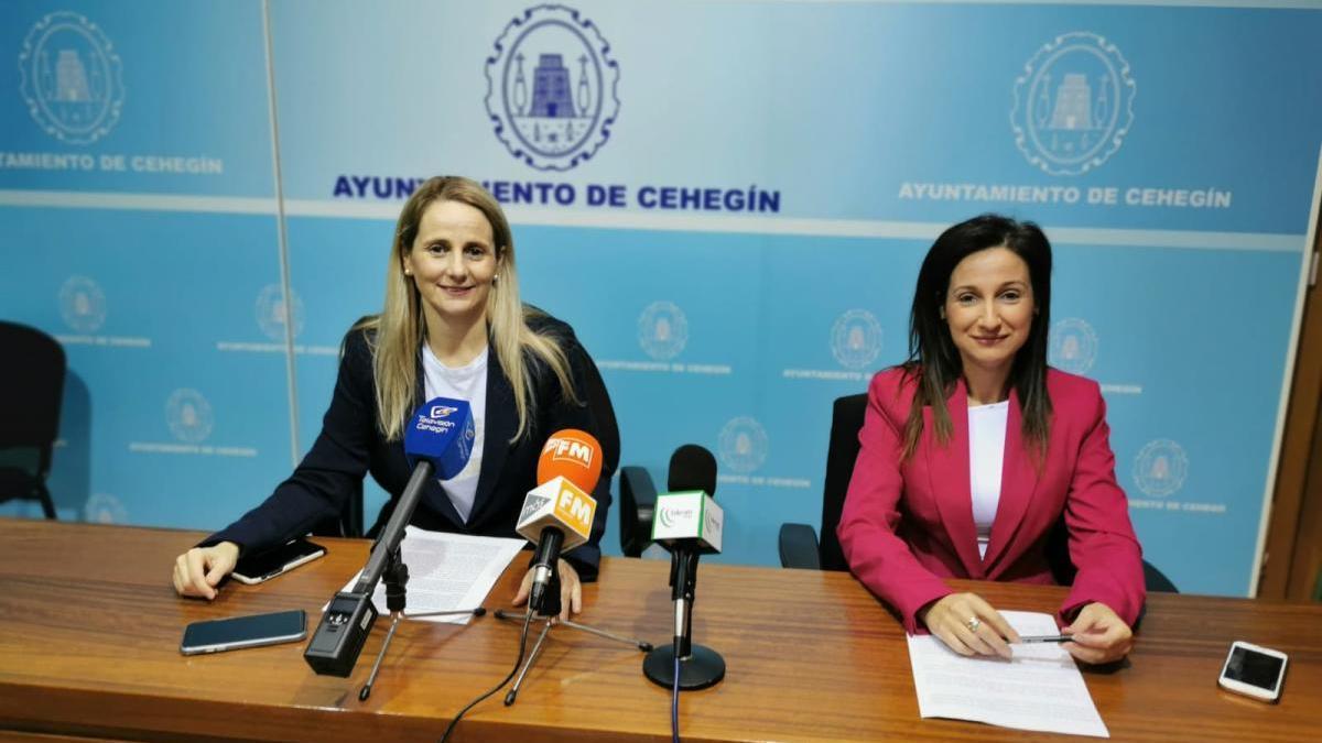 El ayuntamiento de Cehegín presenta unas medidas de marcado carácter social